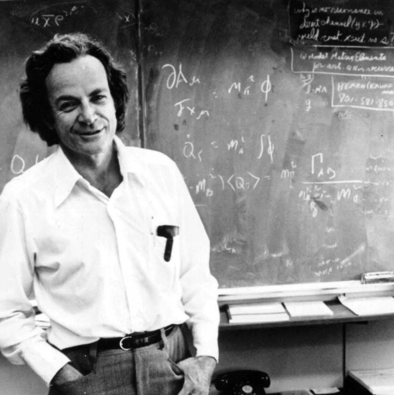 """Book Review : """"Surely You're Joking, Mr. Feynman!""""... - THE MAST"""